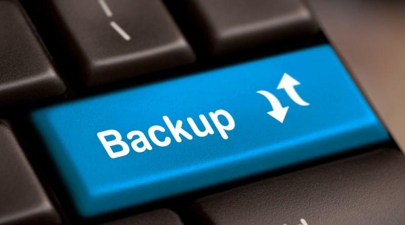 backup-modx