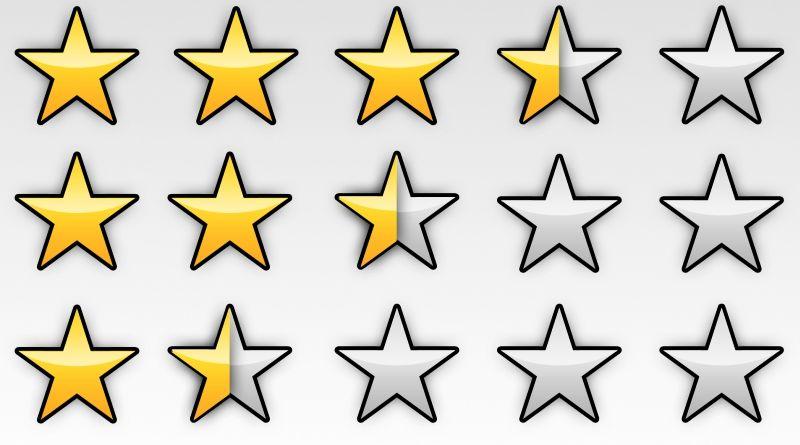 Плагины рейтингов и отзывов