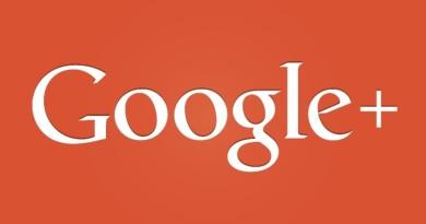 Продвижение в Google Plus