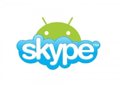Как войти в skype на android через FaceBook