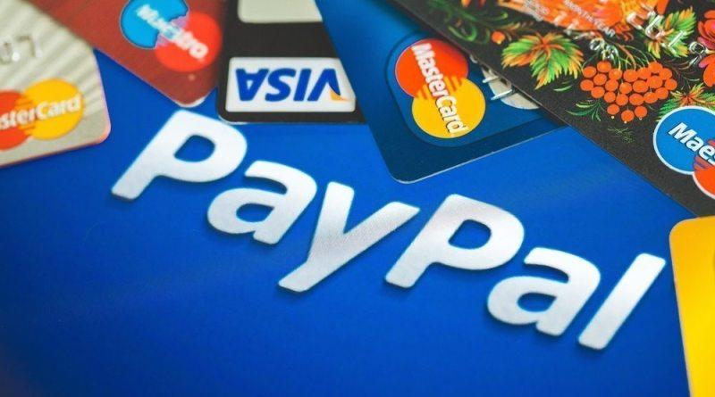 Пополняем счет в PayPal