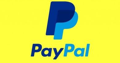 Вывод Paypal в Украине