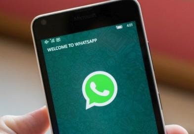 Как удалить соообщение из WhatsApp, чтобы оно удалилось у собеседника