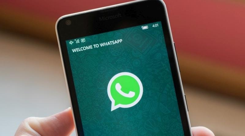 WhatsApp удаление переписки из чата