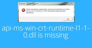 api-ms-win-crt-runtime-error