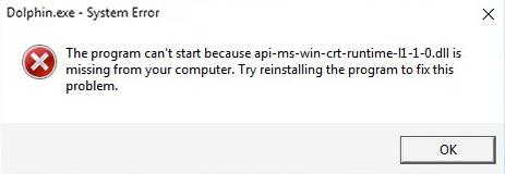 api-ms-win-crt-runtime-l1-1-0_error